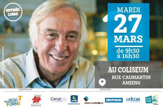 Forum F2J Amiens