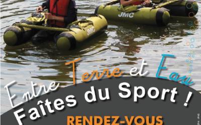 L'IRFO sera à Roubaix le 23/09 pour la fête du Sport !
