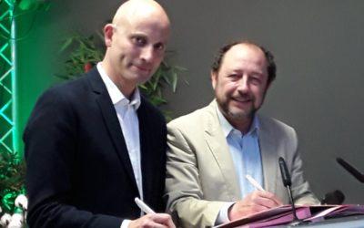Bien-être au travail : l'IRFO et le SIST signent un partenariat inédit !