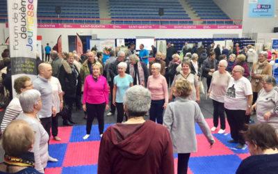 BIEN VIEILLIR : retour sur le Forum de la Deuxième Jeunesse de Saint-Quentin