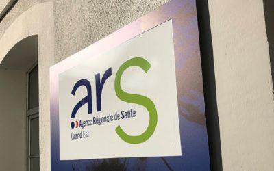 L'ARS Grand Est et son Comité d'Agence s'engagent pour la forme des agents !